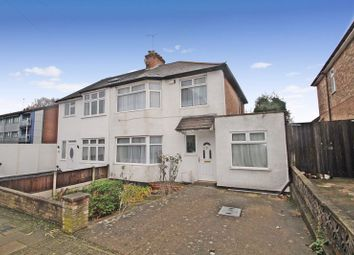 Thumbnail 4 bed semi-detached house for sale in Francis Road, Harrow-On-The-Hill, Harrow
