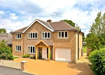 Thumbnail 5 bed detached house for sale in 6 Castle Howard Drive, Malton