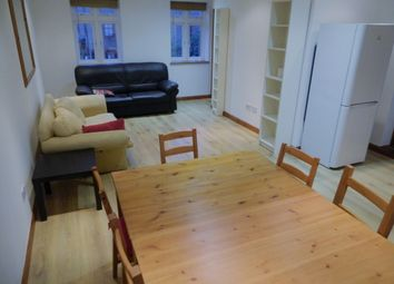 Thumbnail 3 bed flat to rent in Downham Road, Islington