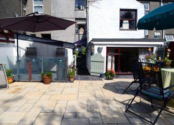6 bed terraced house for sale in Salem Terrace, Pwllheli, Pen Llyn, North Wales LL53