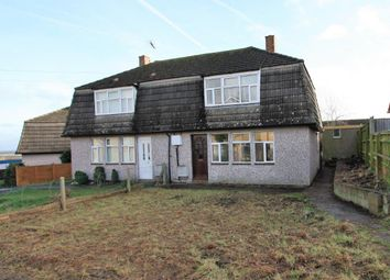 3 bed semi-detached house for sale in Queens Avenue, Highworth, Swindon SN6