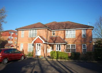 Thumbnail 2 bed flat for sale in Inkwell Close, London