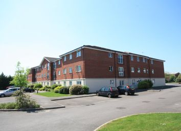 Thumbnail 2 bed flat to rent in Arundel Court, Brookers Road, Billingshurst