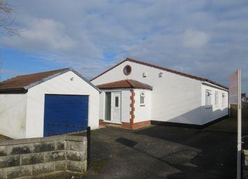 Thumbnail 3 bed detached bungalow for sale in Alexandra Road, Coalpit Heath, Bristol