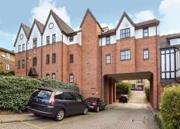 Thumbnail 2 bed flat to rent in Maybury Mews, Highgate