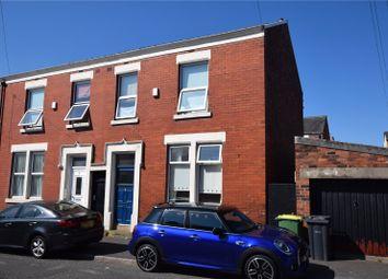 3 bed semi-detached house for sale in Braddon Street, Preston PR1