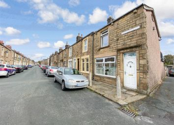 2 bed terraced house for sale in Alexandra Road, Lancaster LA1