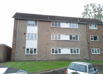 Thumbnail 1 bedroom flat to rent in Clinton Road, Coleshill