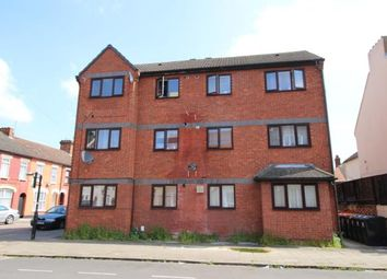 1 bed flat to rent in Studio House, Grafton Road, Bedford MK40