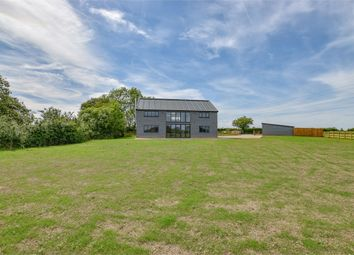 Thumbnail 5 bed barn conversion for sale in Little Sampford, Saffron Walden