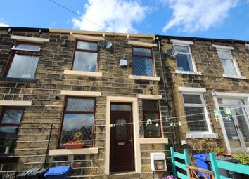 Thumbnail 3 bed cottage for sale in Baldwin Street, Barrowford, Lancashire