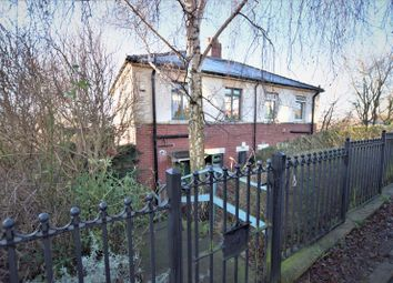 Thumbnail 2 bed semi-detached house for sale in The Oval, Walker, Newcastle Upon Tyne