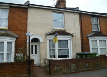 Thumbnail 4 bedroom terraced house to rent in Argyle Road, Southampton