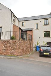 Thumbnail 2 bed terraced house to rent in Bankside, Lazonby, Penrith