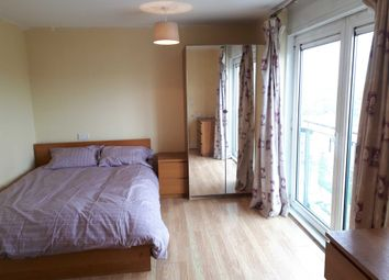 Thumbnail 3 bed flat to rent in Erebus Drive, London