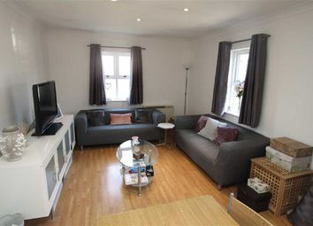 Thumbnail 2 bed flat for sale in Ashton House, Castlefield, Manchester