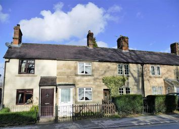 2 bed terraced house for sale in Quemerford, Calne SN11