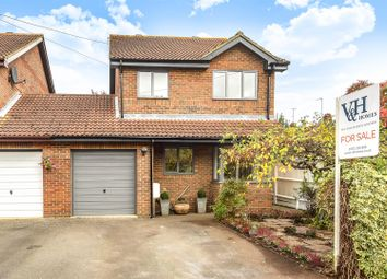 Thumbnail 4 bed detached house for sale in Read Road, Ashtead