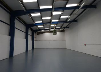 Thumbnail Industrial to let in Unit 9A Central Trading Estate, Marine Parade, Southampton