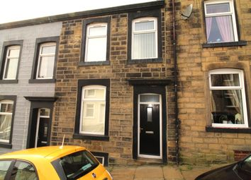 Thumbnail 3 bed terraced house for sale in Earl Street, Colne