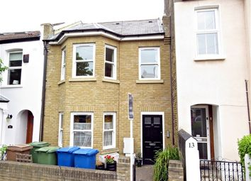 Thumbnail 2 bed flat to rent in Dunstans Grove, London