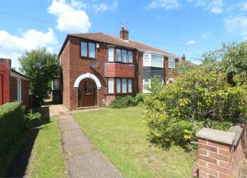 3 bed semi-detached house for sale in St Oswalds Drive, Edenthorpe, Doncaster, South Yorkshire DN3