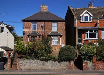 Thumbnail 2 bed semi-detached house for sale in Sevenoaks Road, Borough Green, Sevenoaks