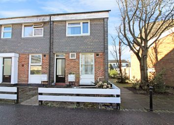 Thumbnail 2 bedroom property for sale in Grove Road, Norwich