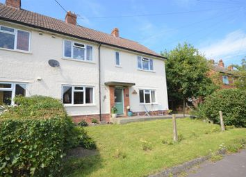 Thumbnail 2 bed flat for sale in Tor View Avenue, Glastonbury