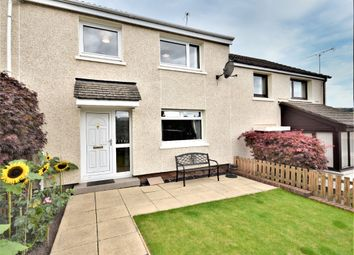 Thumbnail 3 bed terraced house for sale in Rossie Place, Auchterarder, Perthshire