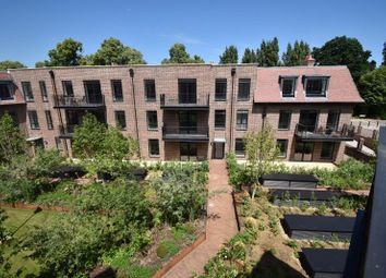 Thumbnail 2 bed flat to rent in Hampstead Reach, Chandos Way, London