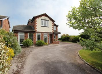 Thumbnail 4 bed detached house for sale in South Strand, Fleetwood
