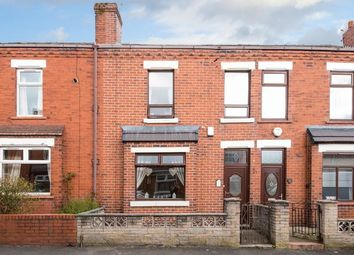 Thumbnail 3 bed terraced house for sale in Pagefield Street, Springfield, Wigan