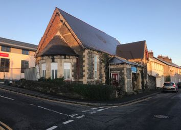 Thumbnail Detached house for sale in Former Great Western Railway Staff Association, Commercial Street, Griffithstown, Pontypool, Torfaen