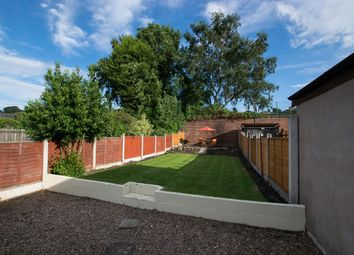 Thumbnail 2 bed terraced house for sale in Denwell Terrace, Pontefract