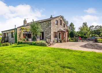 Thumbnail 5 bed barn conversion for sale in Crooklands, Milnthorpe
