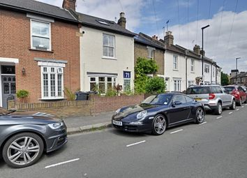 Thumbnail 3 bed terraced house to rent in Brook Road South, Brentford