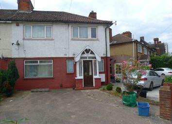 Thumbnail 1 bed maisonette for sale in Perth Road, Gants Hill