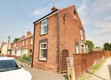 Thumbnail 2 bed terraced house for sale in Priory Lane, St. Chad, Barrow-Upon-Humber