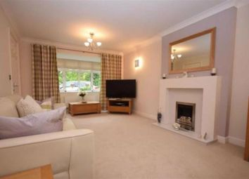 Thumbnail 3 bed detached house for sale in Glade Close, Northampton