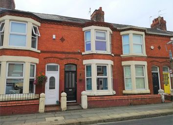 Thumbnail 3 bed terraced house to rent in Micklefield Road, Wavertree, Liverpool, Merseyside