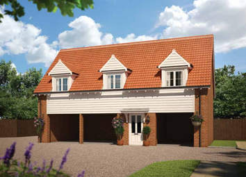Thumbnail 2 bed detached house for sale in Halstead Road, Stanway, Essex
