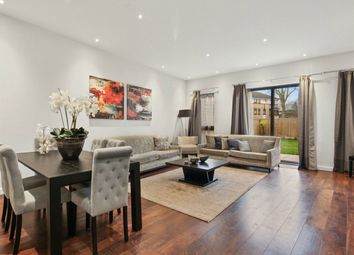 Thumbnail 4 bed terraced house to rent in The Crescent, Gunnersbury Mews, Chiswick, London