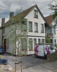 Thumbnail 1 bedroom property to rent in Crowborough Road, Southend-On-Sea
