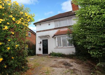 Thumbnail 3 bedroom semi-detached house for sale in 69 Dawlish Road, Reading, Berkshire