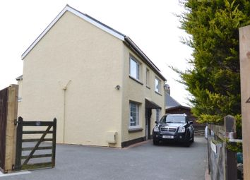 Thumbnail 5 bedroom detached house for sale in St. Peters Road, Johnston, Haverfordwest