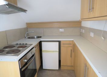 Thumbnail Studio to rent in Norton Road, Hove, East Sussex