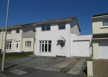 Thumbnail 3 bed detached house to rent in West Park Drive, Porthcawl