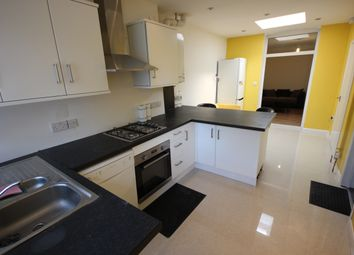 Thumbnail 5 bed terraced house to rent in Salisbury Avenue, Barking