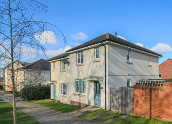 Thumbnail 3 bed semi-detached house for sale in Brockweir Road, Cheltenham